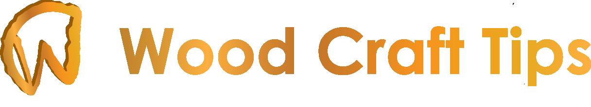 Wood Craft Tips Logo